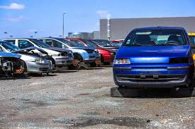 4 Benefits of Recycling Your Scrap Car - Denver Metal Recycling ...